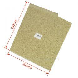 Brique droite vermiculite P0051940 Deville , reference DV0051940
