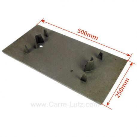 10131316800 d flecteur pour insert godin 3168 ref 704919. Black Bedroom Furniture Sets. Home Design Ideas