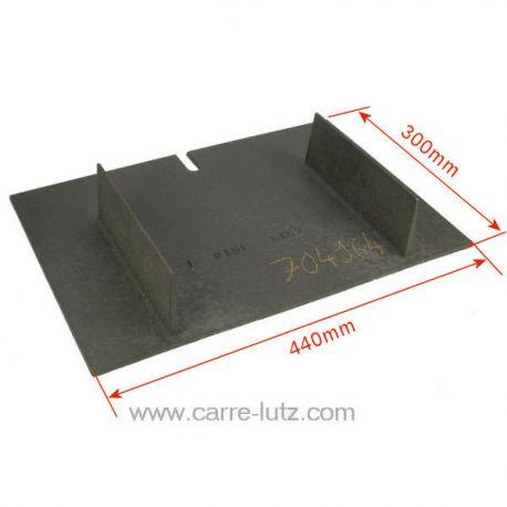 d flecteur pour insert bouilleur godin 5152 ref 704964. Black Bedroom Furniture Sets. Home Design Ideas