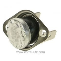 Thermostat NA 80° avec fixation , reference 222250