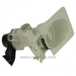 Pompe de vidange de lave linge Laden Whirlpool  481236018578