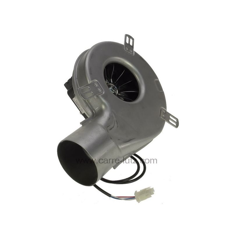 ventilateur extracteur de fum e de poele a pellet ref 231119. Black Bedroom Furniture Sets. Home Design Ideas