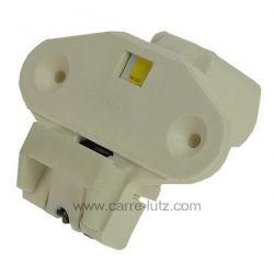 Fermeture de porte 4055283925 de lave vaisselle Electrolux