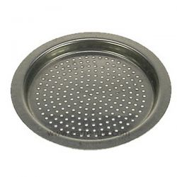 Filtre pour 2 tasses diamètre 46 mm pour cafetière indubasic et induplus , reference 853062