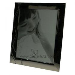 Cadre photo 20 x 25 cm ruban pailleté
