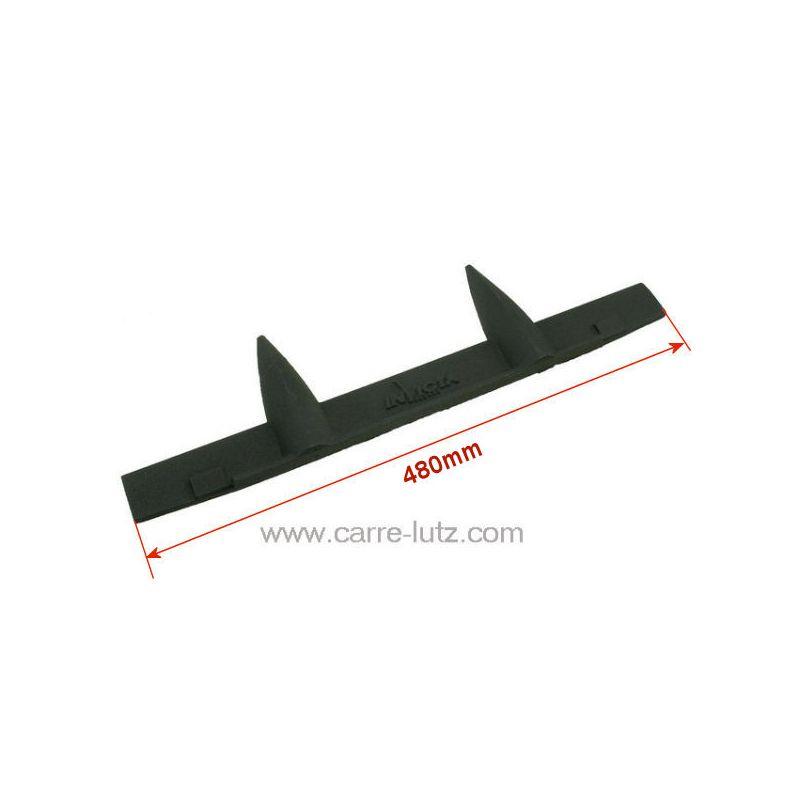 chenet fb610458 de foyer de po le invicta chamane ref 702031. Black Bedroom Furniture Sets. Home Design Ideas