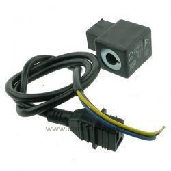 Bobine d électrovanne 24V de pompe Delta VM , reference 6026102