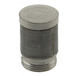 Filtre inox pour gicleur fioul Fluidics