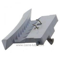 Poignée de hublot de lave linge IT-Wash 39901132900 Arthur Martin Electrolux