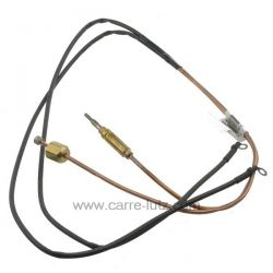 Thermocouple avec dérivation Elm Junkers , reference 796305