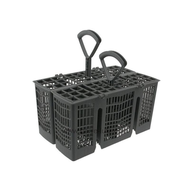 panier couverts de lave vaisselle bosch siemens 00418280. Black Bedroom Furniture Sets. Home Design Ideas