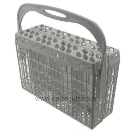 panier couverts de lave vaisselle midea m58673002200049 ref 540161. Black Bedroom Furniture Sets. Home Design Ideas