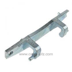 Charnière de hublot de lave linge Bosch Siemens 00620835
