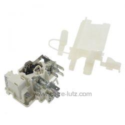 Relai thermique de compresseur de réfrigérateur , reference 228161