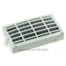 Filtre antibacterie 481258038016 481248048161 481248048172 ANT001 pour réfrigérateur Laden Whirlpool , reference 752100