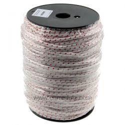 Corde de lanceur diamètre 5 mm bobine de 100 mt , reference 9983009