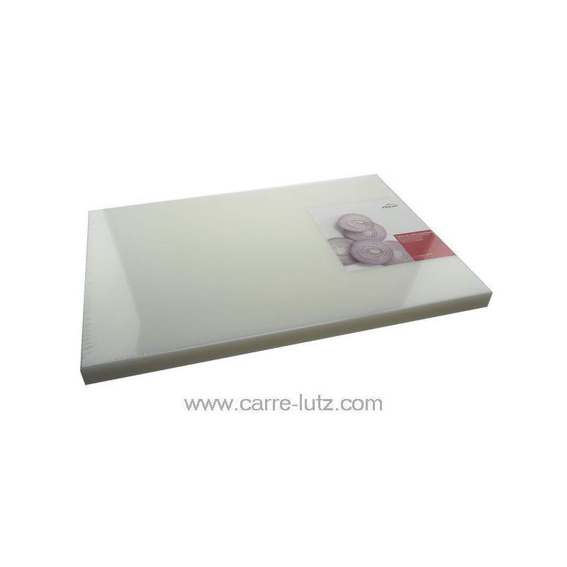60407 planche d couper poly thyl ne 60x40 cm lacor ref 991lc6. Black Bedroom Furniture Sets. Home Design Ideas