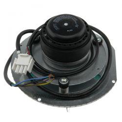 Ventilateur centrifuge extracteur de fumée Ecofit 2RECA3 de poele a pellet Cadel Edilkamin Karnex Palazzetti Ravelli Italiana...