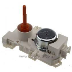 Soupape diverter481010745147 de lave vaisselle Whirlpool , reference 54090003