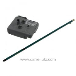 Thermostat de chauffe eau 65108564 MTS , reference 732147