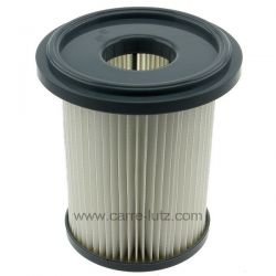 Filtre permanent d aspirateur Philips FC8047 , reference 743457
