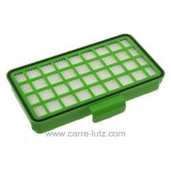 Filtre HEPA d aspirateur Rowenta ZR901501 , reference 743459