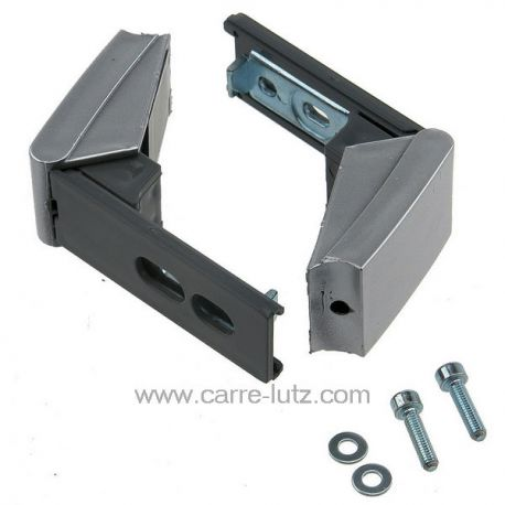 Kit attaches poignée de porte 9590190 de réfrigérateur Liebherr , reference 531244