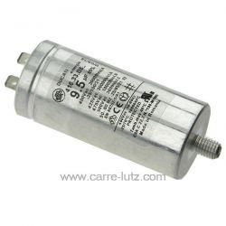 Condensateur permanent 9,5MF 450VC00275351 Ariston , reference 23090016