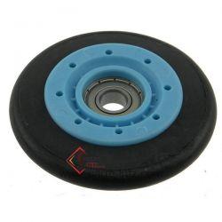 0180800201A - Roue d entrainement de tambour de sèche linge Haier HD7079 HD80XX