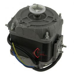 Moteur de ventilateur de congélateur 34W, reference 231025