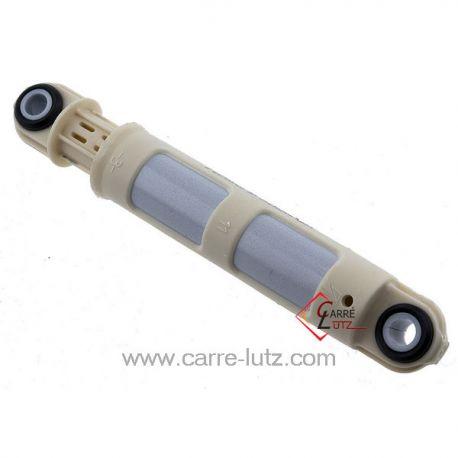 Amortisseur hydraulique 100 Newton 46001949 46001947 81452780de lave linge Candy , reference 30690007