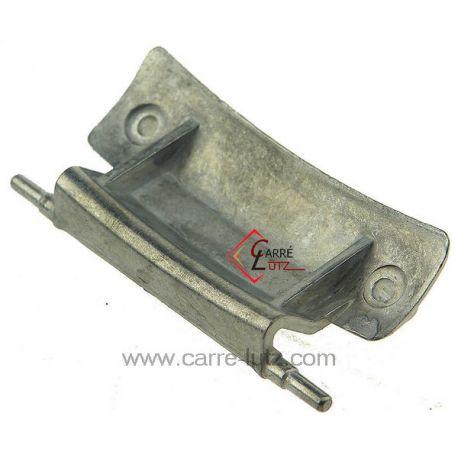 Charnière de hublot C00119413 de sèche linge Ariston Hotpoint , reference 530153