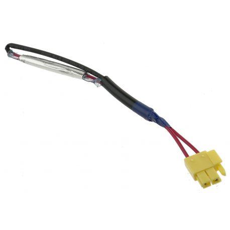 Fusible thermique DA47-00301B de refrigérateur Samsung RS7567THCSP/EF RS7577THCSP/EF RS7578THCSR/EF RSH1DEIS RSH1DTMH1/XEF RS...