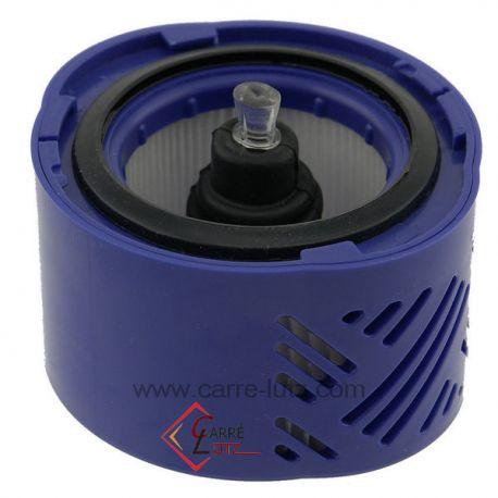 Filtre après moteur 966741-01 d'aspirateur Dyson SV10 , reference 743464