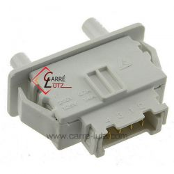 Interrupteur DA3400006C de refrigerateur Samsung , reference 229002