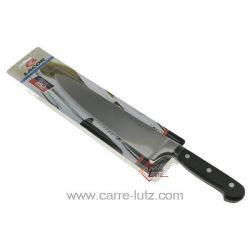 39025 - Couteau chef classic 25 cm Lacor