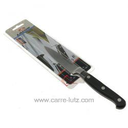 39110 - Couteau de cuisine classic 10 cm Lacor