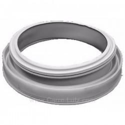Joint de hublot de lave linge Bosch Siemens 00296514 , reference 101105