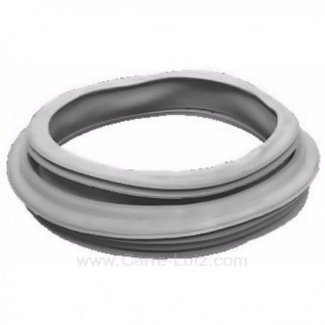 Joint de hublot de lave linge A Martin Electrolux Zanker Zanussi 50206278009 , reference 101164