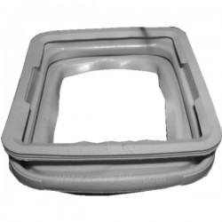 Soufflet de chargement de lave linge Aeg Arthur Martin Faure Electrolux Zanussi ref. 604009801 6040098029, reference 101203