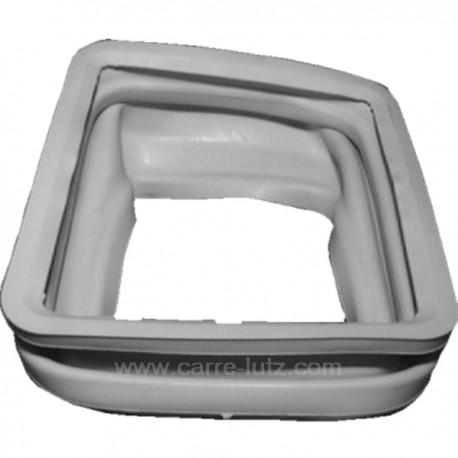 Soufflet de chargement de lave linge A Matin Faure Zanussi Electrolux Lincoln 6040072016 , reference 101206