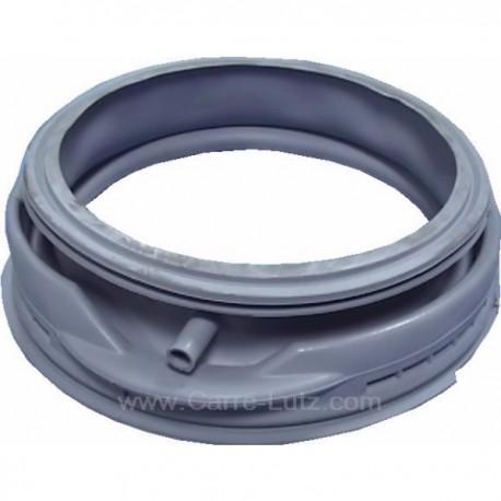 Joint de hublot de lave linge Bosch Siemens ref. 00289500, reference 101223