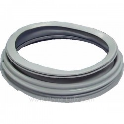 C00047099 - Joint de hublot de lave linge Ariston Indesit