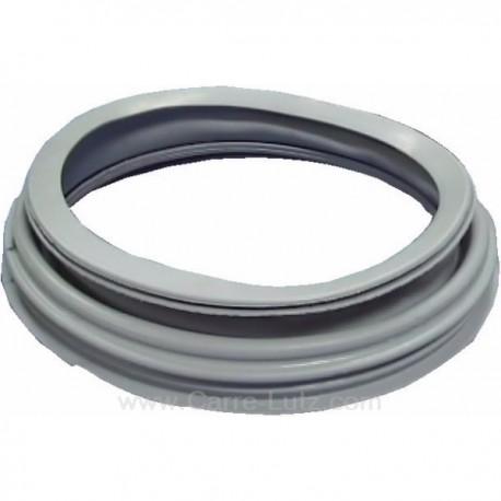 Joint de hublot de lave linge Ariston Indesit C00047099 , reference 101224
