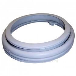 C00057932 - Joint de hublot de lave linge Ariston Indesit