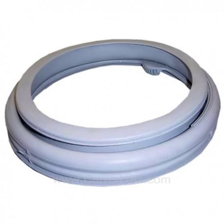 Joint de hublot de lave linge Ariston Indesit C00057932 , reference 101250