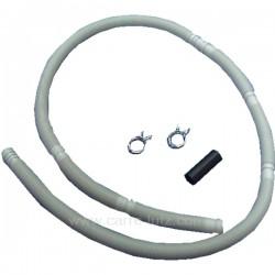 Tuyau de vidange de lave vaisselle Bosch Siemens Gaggenau constructa Viva ref. 00112068, reference 111124