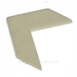 Angle 90° pour joint de réfrigérateur, reference 122017
