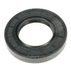 1249685007 - Joint à lèvre 35x62x10 mm de lave linge A.Martin Electrolux Whirlpool 481953078043