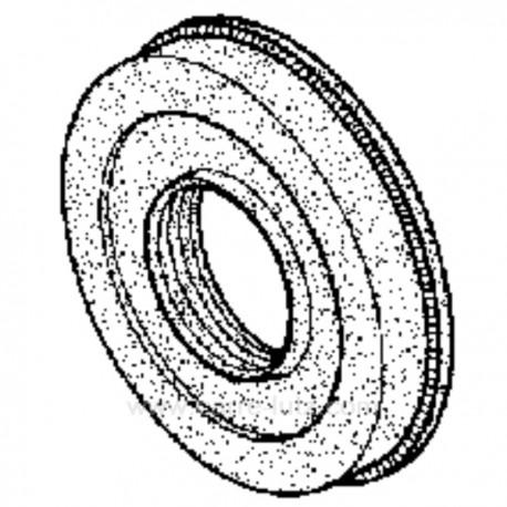 Joint à lèvre 30x52/73x11,5/15,5 mm, reference 124069